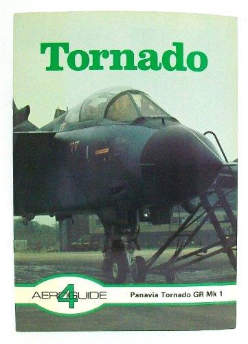 9780946958030: Aeroguide 4 - Panavia Tornado GR Mk. 1