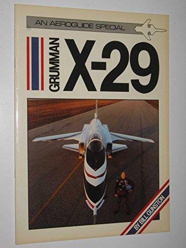 9780946958153: Grumman X-29