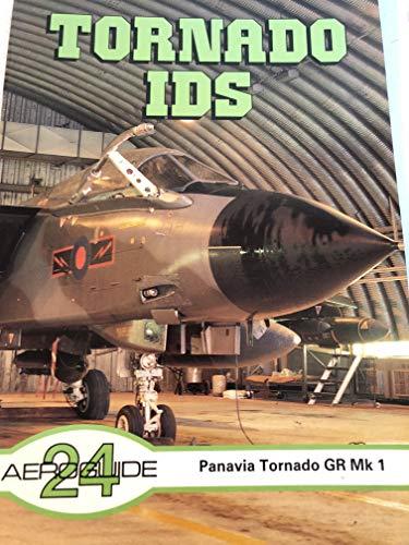 9780946958306: Aeroguide 24 - Panavia Tornado IDS GR Mk.1