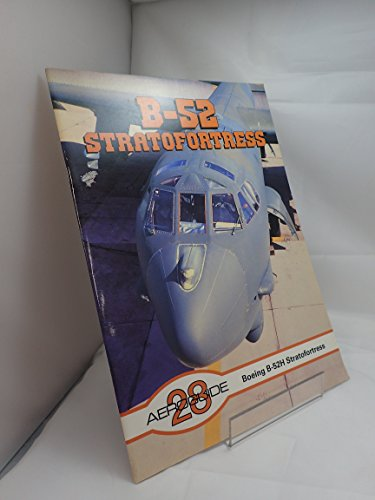 9780946958368: AEROGUIDE 28 - BOEING B-52H STRATOFORTRESS