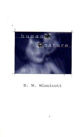 9780946960965: Human Nature