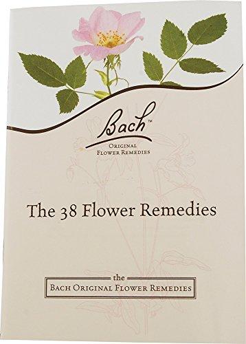 9780946982059: BACH FLOWER ESSENCES Flower Essences Family Book