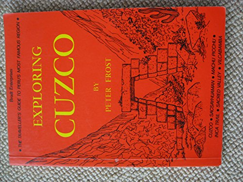 9780946983001: Exploring Cuzco