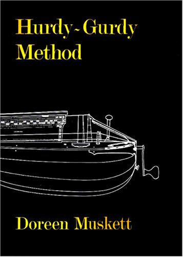 9780946993079: Hurdy-gurdy Method