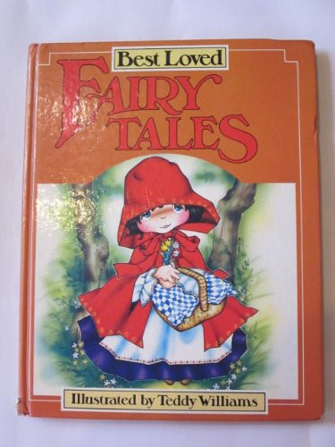 Best Loved Fairy Tales: Robson, Lis