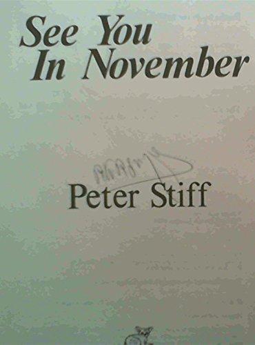 9780947020071: See you in November