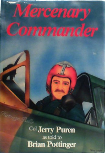 9780947020217: Mercenary Commander