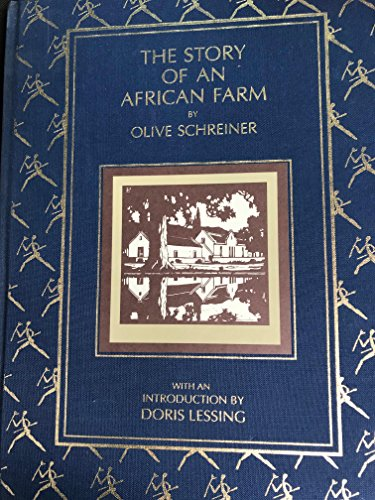 9780947024147: The Story of an African Farm