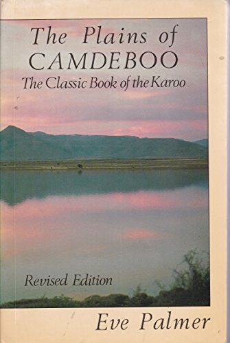 9780947042059: The Plains of Camdeboo