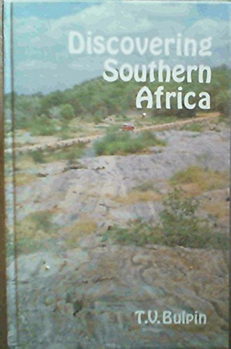 9780947047016: Discovering Southern Africa
