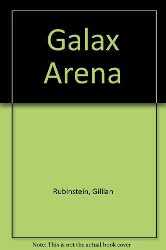9780947062934: Galax Arena