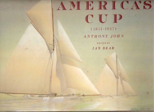 Early Challenges of the Americas Cup: John, Anthony