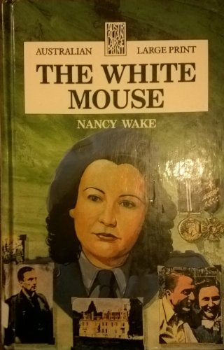 9780947072155: The White Mouse