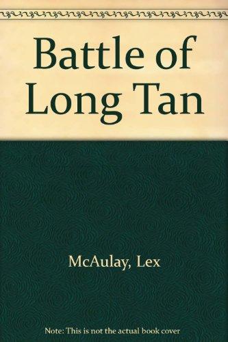 9780947072353: Battle of Long Tan