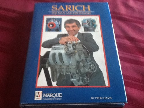 Sarich: The Man and His Engines: Davis, Pedr