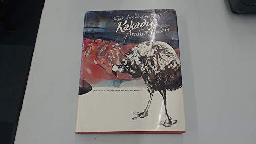 9780947116439: Frank Hodgkinson's Kakadu and the Arnhem Landers