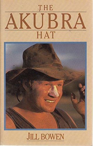 9780947116521: The Akubra hat