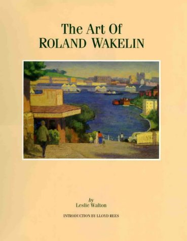 The Art of Roland Wakelin