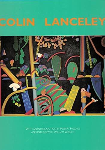Colin Lanceley: Wright, William &