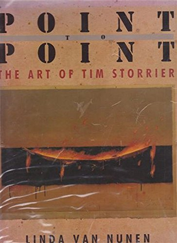 Point to Point: The Art of Tim Storrier