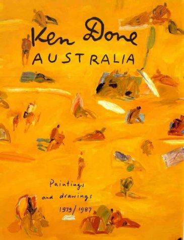 Ken Done: Australia: Ken Done