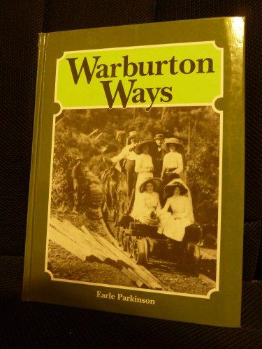 Warburton Ways: Parkinson, Earle