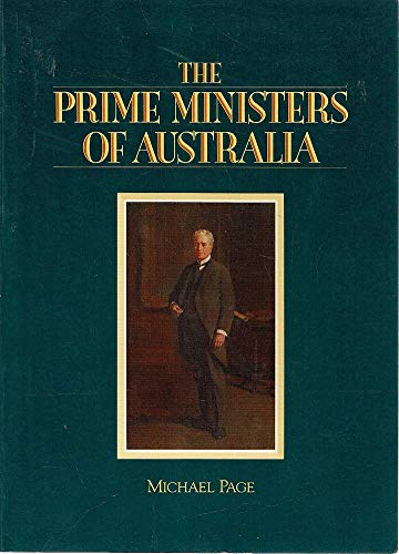 The Prime Ministers of Australia