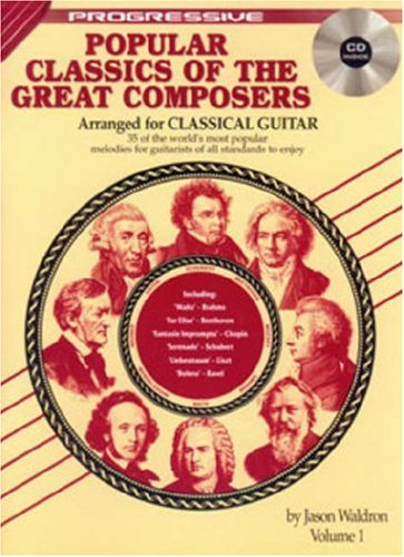 9780947183202: Progressive Popular Classics of the Great Composers: 001