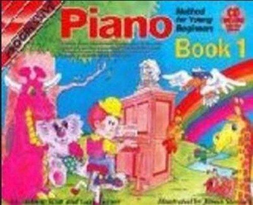 9780947183264: Progressive Piano Method for Young Beginners Book 1: Book 1