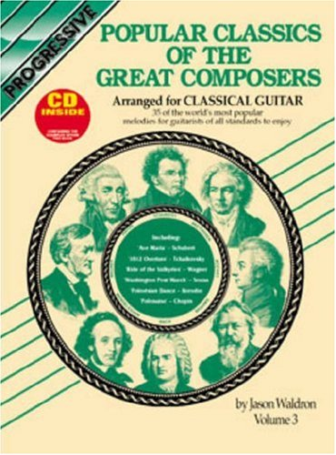 9780947183660: Progressive Popular Classics of the Great Composers: 003