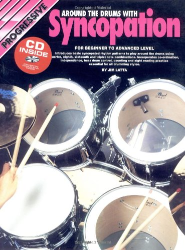 9780947183691: Progressive Drum Syncopation