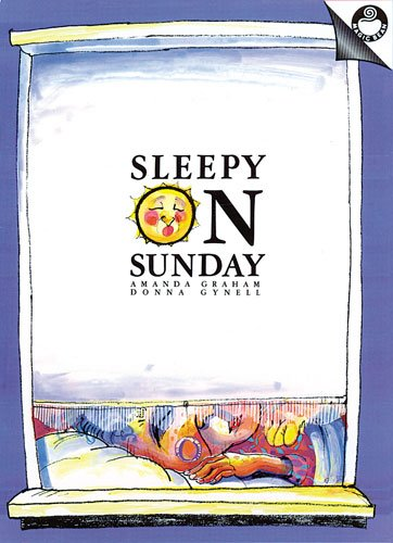 Sleepy on Sunday (Magic Beans) (0947212051) by Graham, Amanda; Gynell, Donna