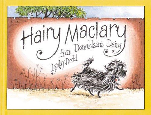 9780947212117: Literacy Magic Bean Classics, Hairy Maclary Big Book (single)