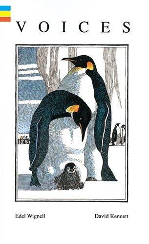 Voices (Junior Novels): Wignell, Edel, Kennett,