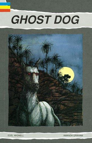 9780947212629: Literacy Magic Bean Junior Novels, Ghost Dog Pupil Book (single)