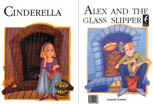 9780947212964: Literacy Magic Bean Classics, Cinderella Big Book (single)