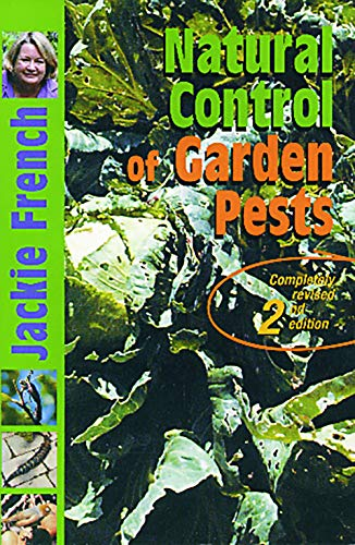 9780947214555: Natural Control of Garden Pests