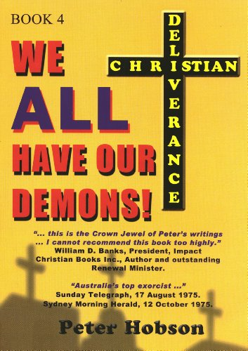 9780947252144: We All Have Our Demons