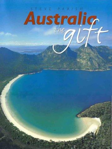 Australia The Gift: Steven Parish