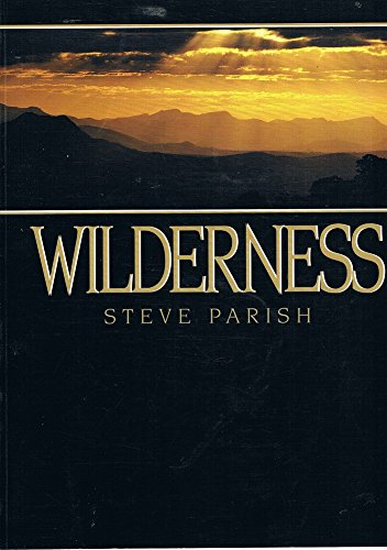 Wilderness (0947263519) by Steve Parish; Tony O'Connor; Allan Fox; Pat Slater