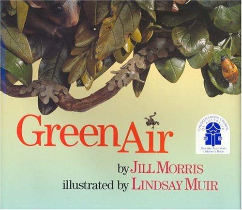 9780947304249: Green Air