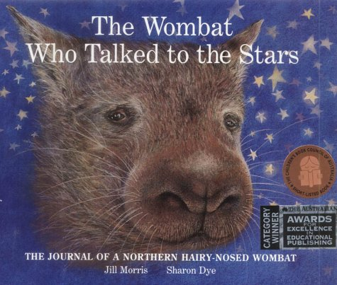 9780947304287: The Wombat Who Talked to the Stars