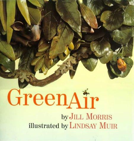 9780947304300: Green Air