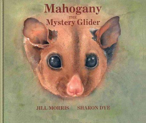 9780947304423: Mahogany the Mystery Glider