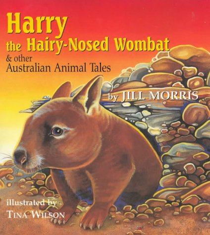 9780947304676: Harry the Hairy Nosed Wombat: And Other Australian Animal Tales