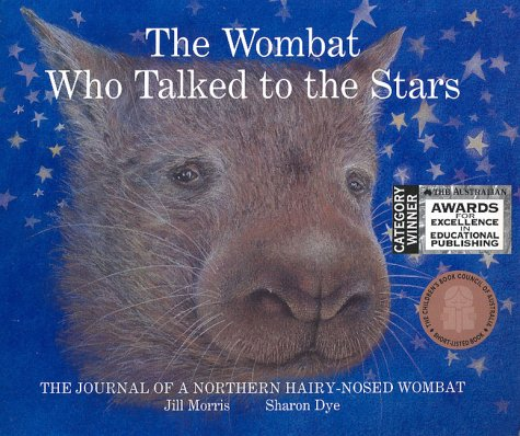 9780947304706: The Wombat Who Talked to the Stars