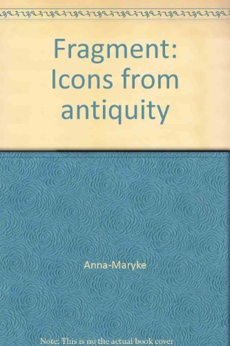 Fragment: Icons from antiquity