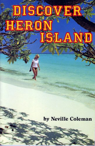 9780947325008: Discover Heron Island