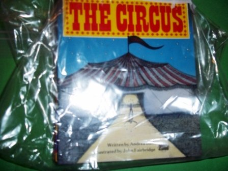 The Circus: Welcome to My World (Literacy: Butler, Andrea