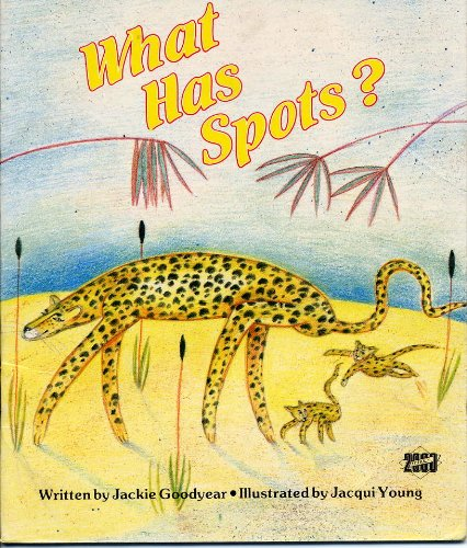 9780947328245: What Has Spots?: Food and Fun (Literacy Links Plus Guided Readers Emergent)